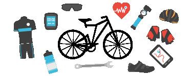 Mountain bike traineeship